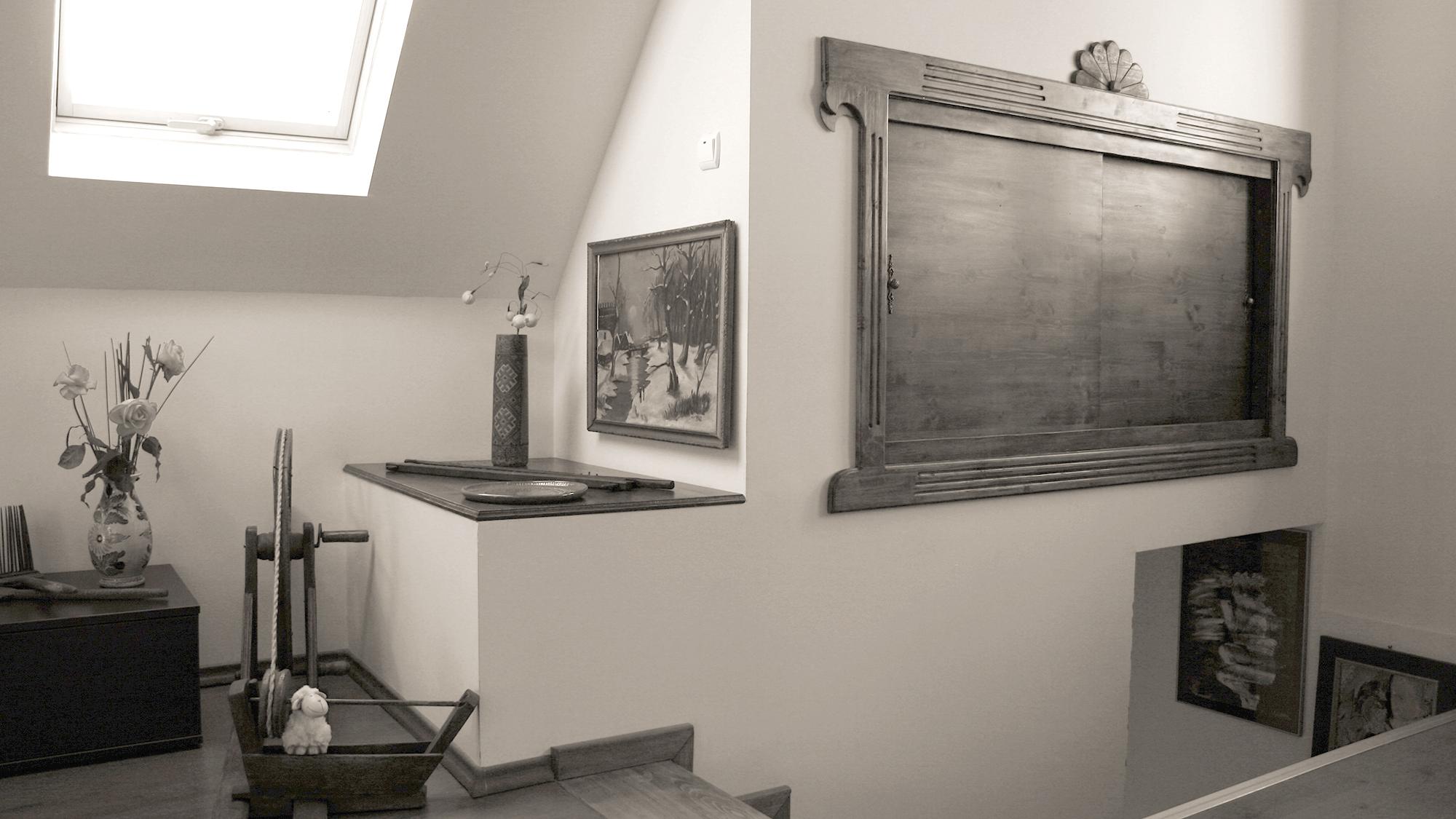 Lenghel atelier de mobila mobilier concept for Mobilier concept